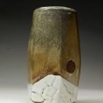 shino vase á la Ken M